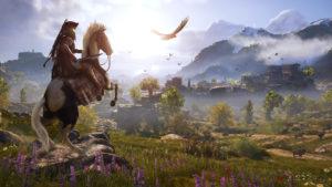 Assassins Creed: Odyssey World