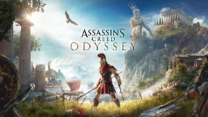 Assassins Creed Odyssey Announcement