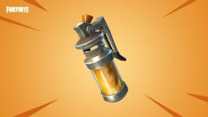 Fortnite v4.4 Content Update Stink Bomb