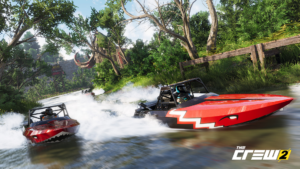 Ubisoft E3 2018 The Crew 2 Wallpaper