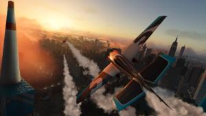 The Crew 2 Plane