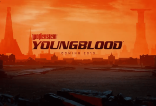 Wolfenstein: Youngblood Announcement