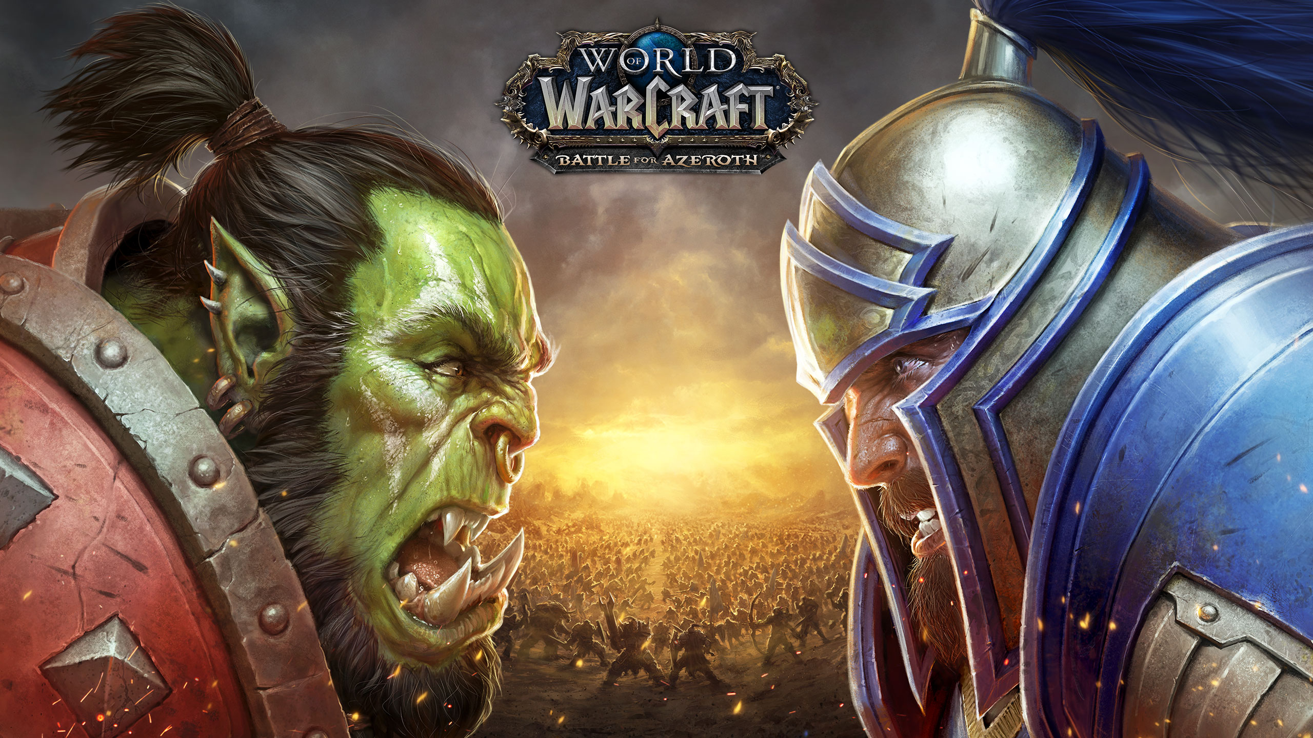 World of Warcraft: Battle for Azeroth Beta Key Giveaway