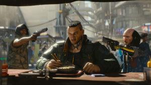 Cyberpunk 2077 Screenshot 8