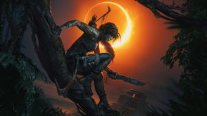 Shadow of the Tomb Raider Gameplay Trailer
