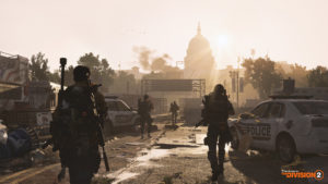 Ubisoft E3 2018 The Division 2 Wallpaper