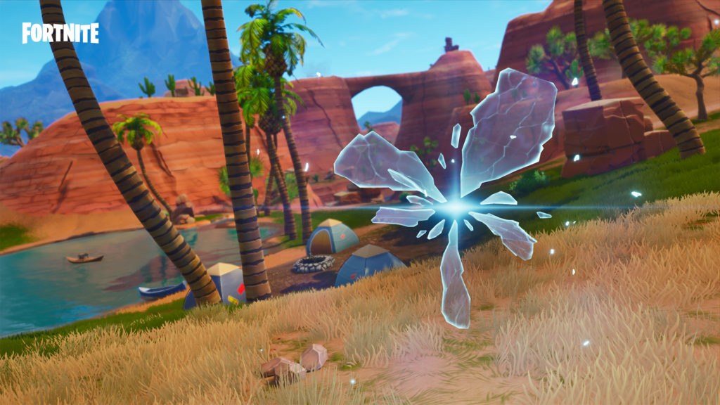 Fortnite Season 5 Details