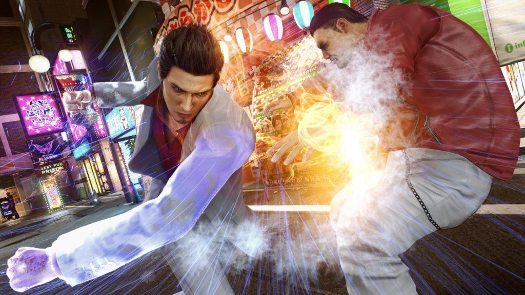 Games in August in 2018 - Yakuza Kiwami 2