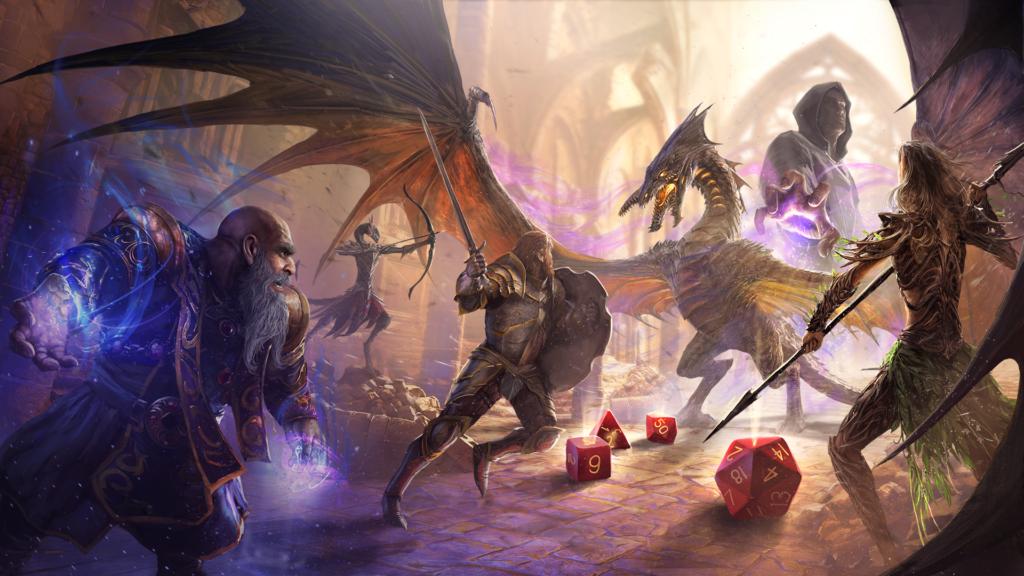 Games in August 2018 - Divinity Original Sin 2