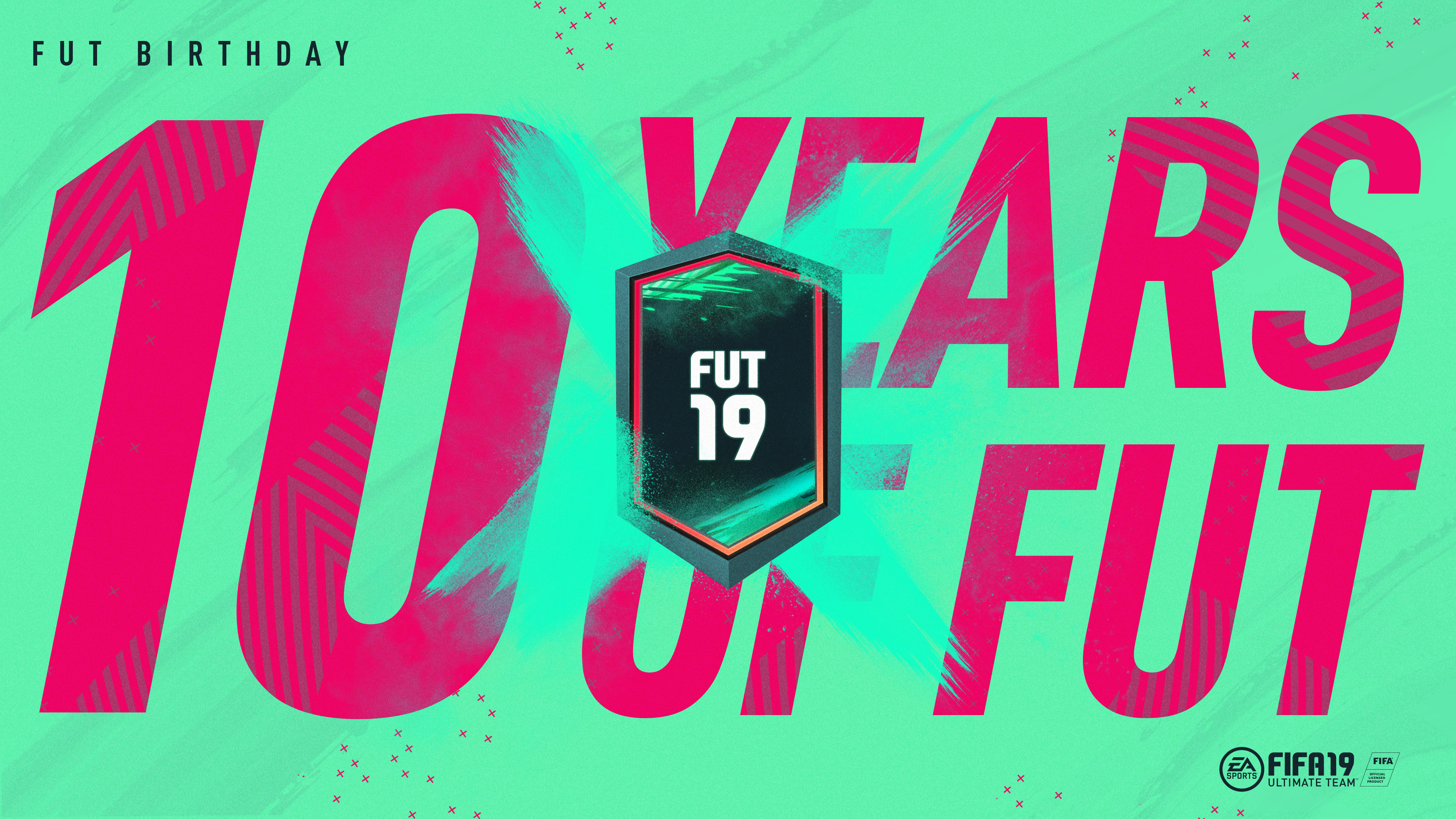 FIFA 19: FUT Birthday