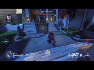 [LIVE] Overwatch PC Livestream #1